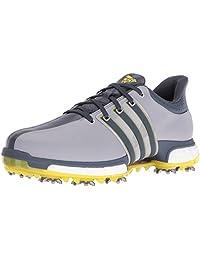 Adidas Tour 360 Boost Ltonix/Non Zapatos de Golf para Hombre