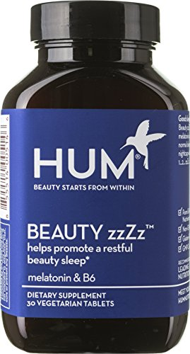 Hum Nutrition   Beauty Zzzz   Sleep Formula  30 Tablets