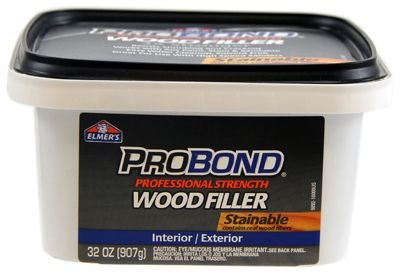 Elmer's Product P9892 Probond Woodfiller, Brown for sale  Delivered anywhere in USA