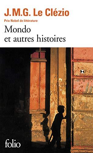 Mondo Et Autres Histoires (Collection Folio) (French Edition)