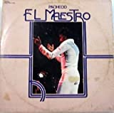 -PACHECO EL MAESTRO-VOCALS HECTOR CASANOVA FANIA 1975-COLLECTIBLE