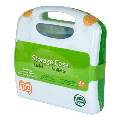 Leappad Storage - LeapFrog Tag Storage Case