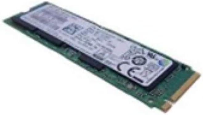 Lenovo ThinkPad 512GB PCIe Nvme TLC Opal M.2 SSD