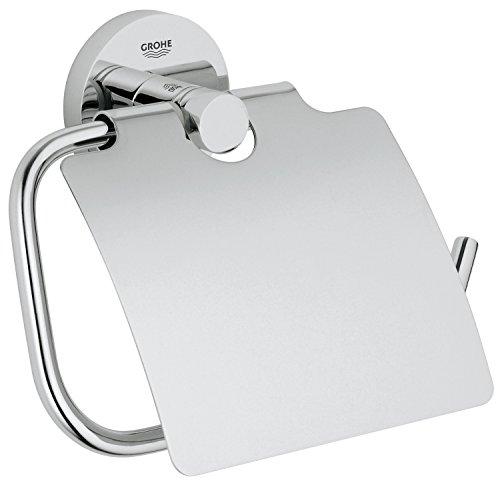 Essentials Toilet Paper Holder Cover