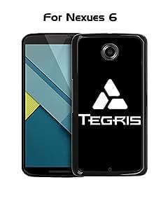 Google Nexus 6 Funda Case Brand Logo Tumi Tough Protection Unique Anti Slip Dust Proof Funda Case Cover