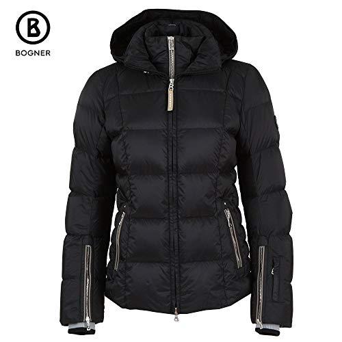 (Bogner Vera-D Down Ski Jacket Womens Black)