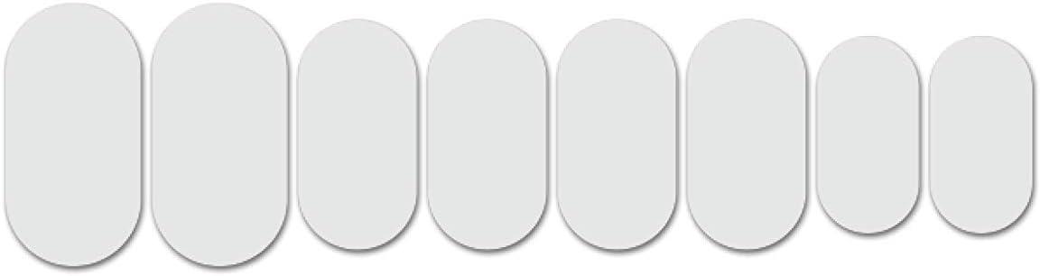 Lizard Skins - Kit de protección para Cuadro de Adulto, Unisex, Color Negro, Talla única