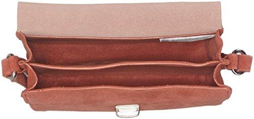 bandoulière Esprit 028ea1o052 Rouge Coral Sacs 6ZZpH1