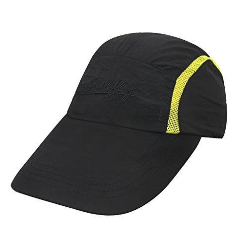 モバイルカポック腹部キャップ メンズ 帽子 夏 UVカット 野球 ゴルフ 釣り 登山 吸汗素乾 通気性 メッシュ ハット つば付 おしゃれ 男性用 スポーツ 紫外線対策 日焼け止め 薄い生地 練習用帽子 アウトドア 通勤 自転車