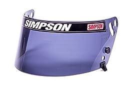Simpson 1031-12 Helmet Shield
