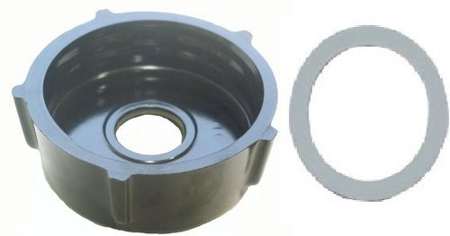 OSTER JAR BASE WITH SEALING RING (ORGINAL REPLACEMENT ()