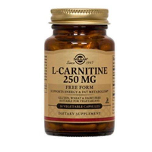 (L-Carnitine 250mg 90 Tabs)