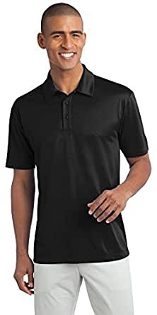 Port authority silk touch performance polo at amazon men s for Mens silk shirts amazon