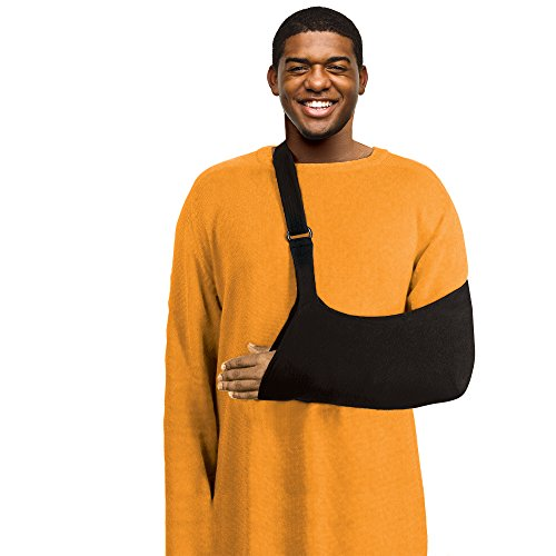 Ultimate Arm Sling(R ) - Pro 3X-Large, Black