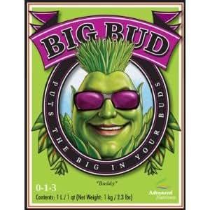 Big Bud 500 gram