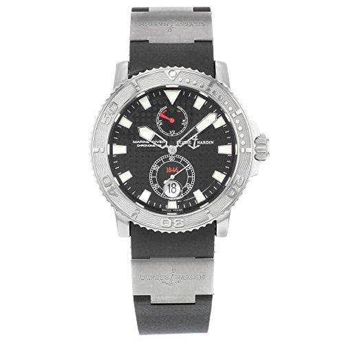 Ulysse Nardin Maxi Marine Diver 263-33-3/92 Automatic Men's Watch (Nardin Maxi Ulysse)