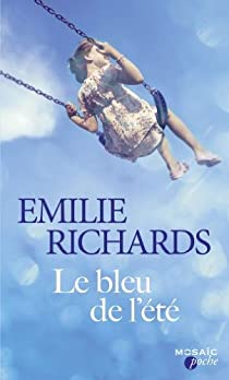 Le bleu de l'été par Richards