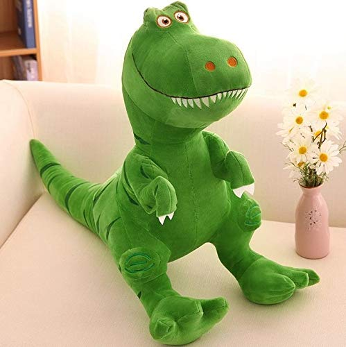 LAJKS 40/50/70Cm Dinosaur Plush Toys Hobbies Cartoon Saurus Stuffed Toy Dolls for Children Boys Birthday Toddler Must Haves Friendship Gifts The Favourite Toys from LAJKS