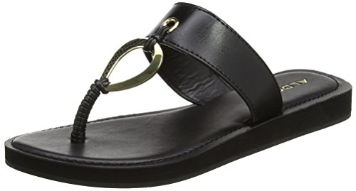 Aldo Damen Zoanna Sandalen Black (black Synthetic)