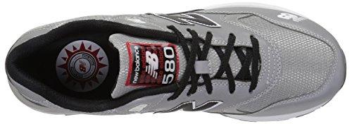 New Balance MRT580 Fibra sintética Zapato para Correr
