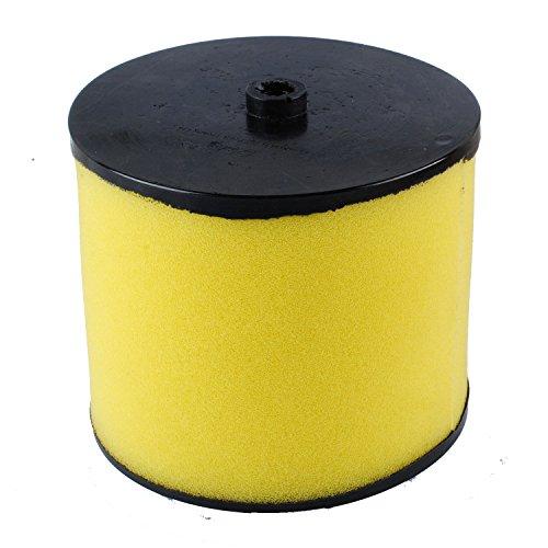 podoy 350 air filter for honda trx350 rancher 2000 2001. Black Bedroom Furniture Sets. Home Design Ideas
