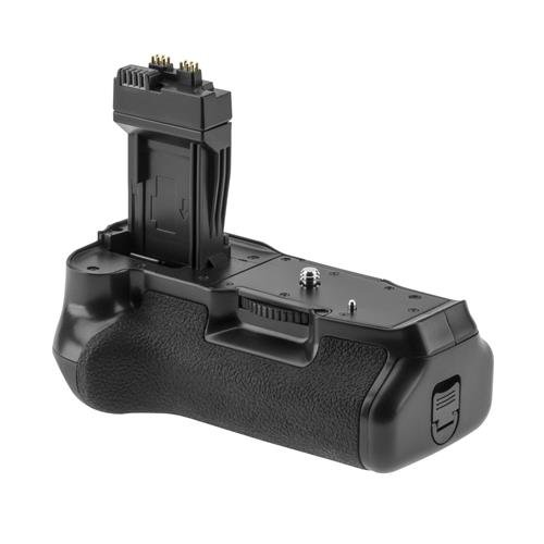 Green Extreme BG-E8 Battery Grip for Canon EOS Rebel T2i, T3i, T4i & T5i Cameras (Grip Professional Battery Flashpoint)