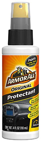Armor All 10040-24PK Original Protectant Pump (4 fl. oz.) (Case of 24), 4. Fluid_Ounces, 24 Pack