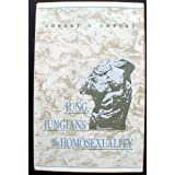 Jung, Jungians and Homosexuality, Robert H. Hopcke, 0877734720