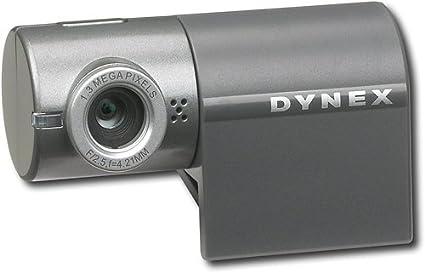 DYNEX 1.3MP WEB CAM WINDOWS 8.1 DRIVER
