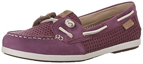 Sperry Perf Berry Shoe Ivy Top Women's Pink Boat Sider Coil r8nXxrq0Hg
