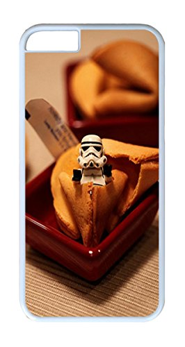 iPhone 6 Cases Fortune Cookie Stormtrooper Funny Polycarbonate