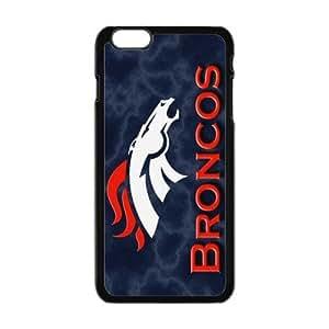 Denver Broncos Phone Case for Iphone 6 Plus