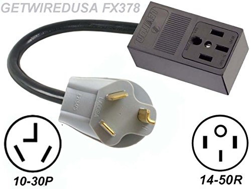30a Dryer Cord - 7