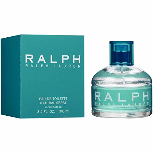 (Ralph FOR WOMEN by Ralph Lauren - 3.4 oz EDT Spray)