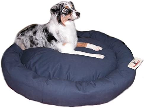 Mammoth Large Donut Dog Bed