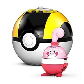 Mega Construx Pokemon Happiny