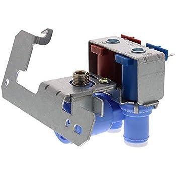 Amazon.com: GE WR30X10093 Refrigerator Icemaker Kit: Home ... on
