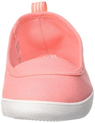 Del W Rosa Adidas Cuello rosray Baja Para Cf De So Vulc Mujer Deporte rosray Qt ftwbla Zapatilla OOSzg1