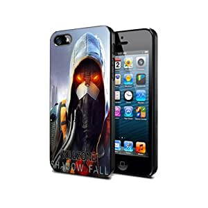 Killzone 4 Game Kz04 Pvc Case Cover Protection For Nexus 4 @boonboonmart