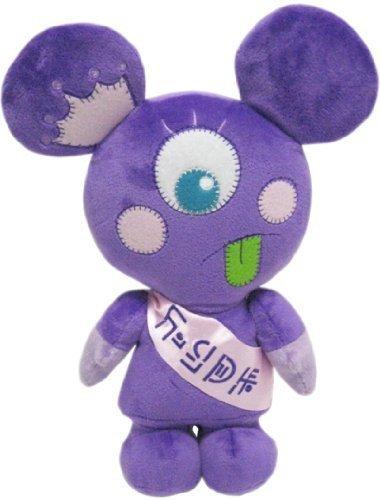 Mickey Monsters Mouse By Disney (Exclusive Disneyland Park) Series 1 Keeti - Exclusive Monster Series