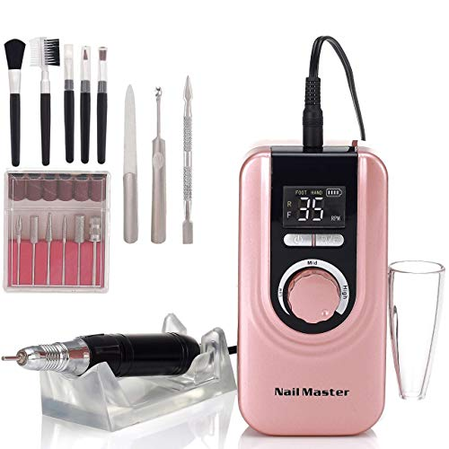 Miss Sweet RPM35000 Professional Rechargeable Portable for sale  Delivered anywhere in USA