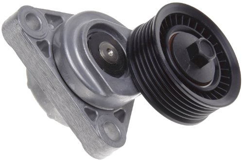 ACDelco 38194 Professional Automatic Belt Tensioner and Pulley Assembly