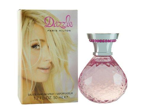 Paris Hilton Dazzle Women Eau De Parfum Spray, 1.7 Ounce