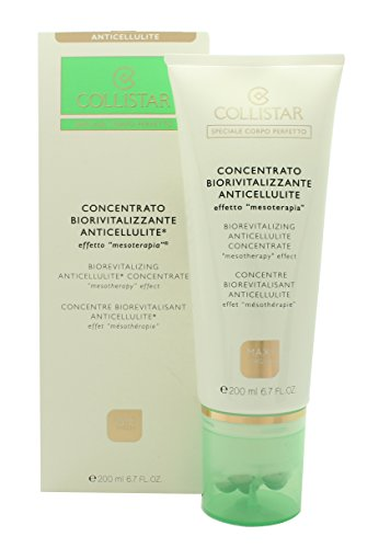 Collistar Biorevitalizing Anticellulite Concentrate 200 ml