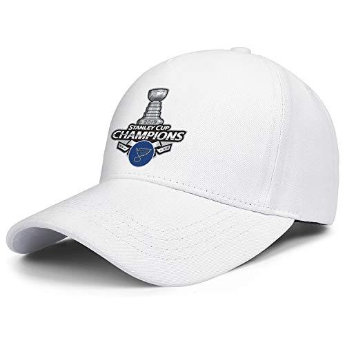 Kaplili Men&Women Hunting Cap Dad White Snapback Hats Baseball Caps Hats