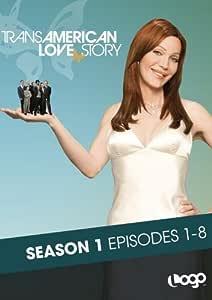 Amazon Com Transamerican Love Story The Complete First Season Movies Tv