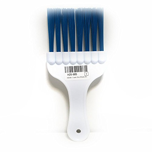 Schaefer Brush 2026, Condenser Fin Whisk Brush