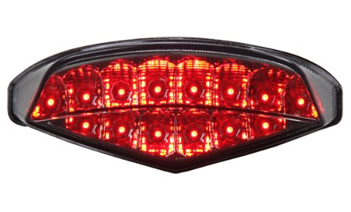 Evo 10 Led Tail Lights in US - 1