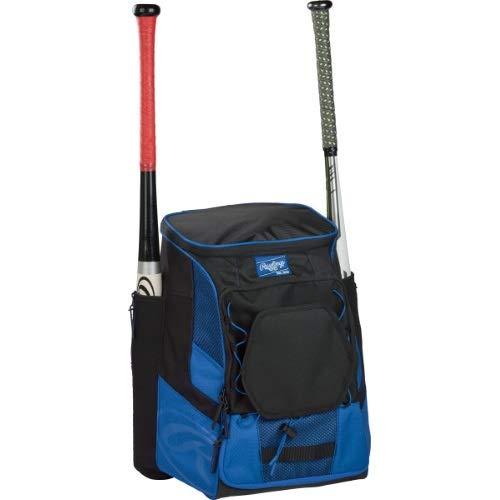 Rawlings R600-R Players Backpack R600, Royal Blue