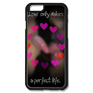 Perfect Life Pc Brand New Cover For IPhone 6 by lolosakes